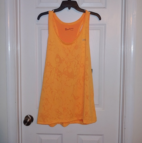 Under Armour Tops - Under Armour Ladies Tank Top Size XXL